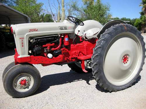 Ford Tractor 800 Series Specifications : Mid michigan old gas tractor association website mmogta