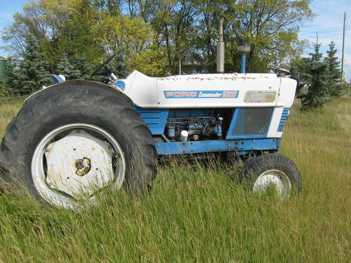 Ford 6000 Tractor Parts : Mid michigan old gas tractor association website mmogta